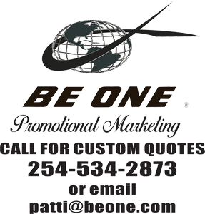 Be One Promotional Marketing